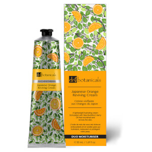 Dr Botanicals Japanese Orange Reviving Cream -voide 50ml
