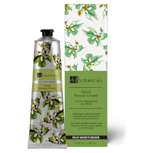 Dr Botanicals Neroli Rescue Cream -voide 50ml