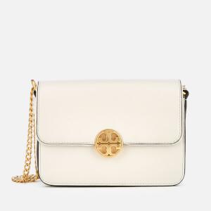 Tory Burch Women's Chelsea Mini Cross Body Bag - New Ivory