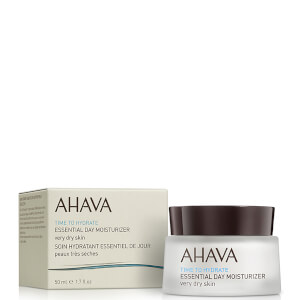 AHAVA Essential Day Moisturizer - Very Dry 50ml