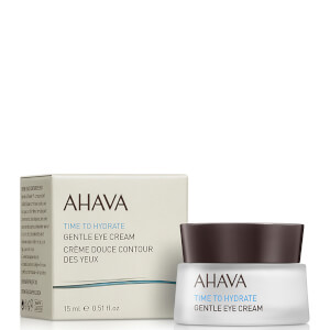 AHAVA Gentle Eye Cream krem pod oczy 15 ml