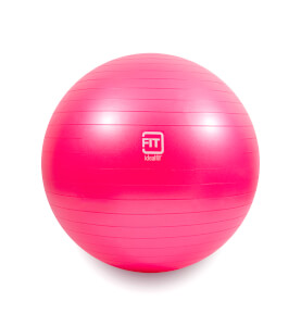 IdealFit Exercise Ball