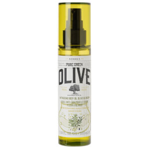 KORRES OLIVE Olive Blossom Body Oil 100ml