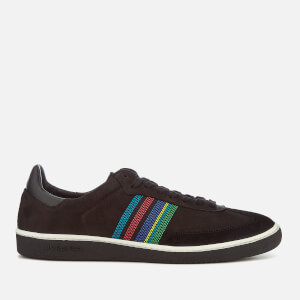PS by Paul Smith Men's Yuki Wing Tip Trainers - Black