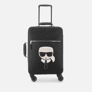 Karl Lagerfeld Women's K/Ikonik Trolly - Black