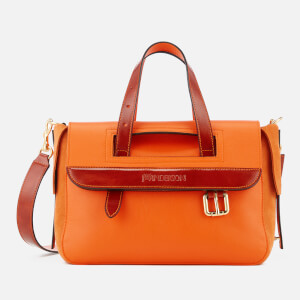 JW Anderson Women's Mini Tool Bag - Tangerine
