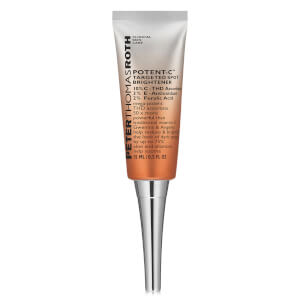 Peter Thomas Roth Potent C Targeted Spot Brightener 15ml