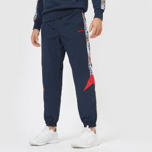 Diadora Men's MVB Pants - Blue Denim