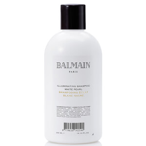 Balmain Hair Illuminating Shampoo - White Pearl 300ml