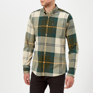 Barbour Men's Endsleigh Tartan Shirt - Ancient Tartan