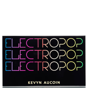 Kevyn Aucoin Electropop PRO Eyeshadow Palette 12 x 1.5g