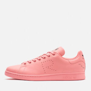 adidas by Raf Simons Men's Stan Smith Trainers - Tacros/Blink