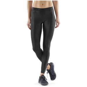 Skins Women's DNAmic Sport Recovery Tights - Black