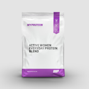 Myprotein Active Women Everyday Protein Blend, 500g