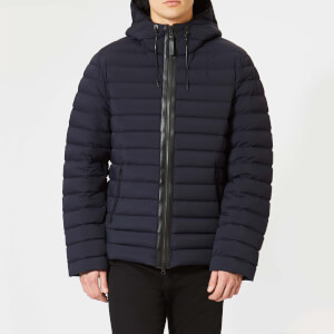 Mackage Men's Ozzy Down Jacket - Navy
