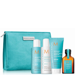 Moroccanoil Repair Discovery Kit (Worth £34.70)