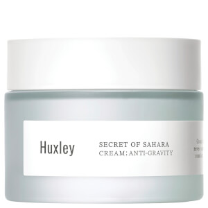Creme Anti-Gravity da Huxley 50 ml