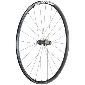 Token G23AB Prime Disc Alloy Tubeless Ready Gravel Wheelset