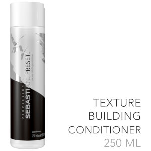 Sebastian Professional #Effortless Preset Conditioner 250ml