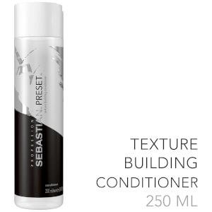 Sebastian Professional #Effortless Preset Conditioner 250 ml