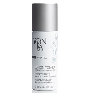 Yon-Ka Paris Skincare Toner for Dry Skin Travel Size 50ml (Free Gift)