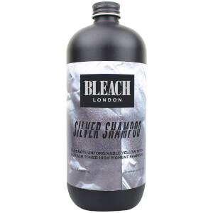 Shampooing Silver BLEACH LONDON 500 ml