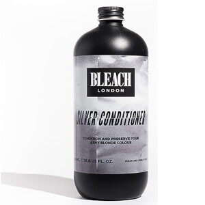 Condicionador Silver da BLEACH LONDON 500 ml