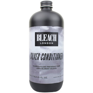 Après-Shampooing Silver BLEACH LONDON 500 ml