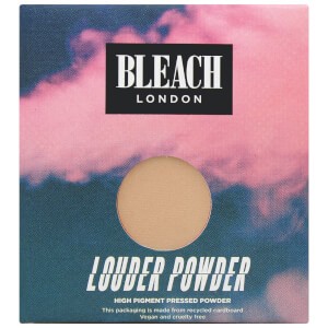 Sombra de Olhos Louder Powder B 2 Sh da BLEACH LONDON