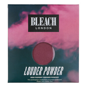 Ombre à paupières Louder Powder BLEACH LONDON – Bp 4 Me
