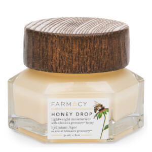 FARMACY Honey Drop Lightweight Moisturising Cream -kosteusvoide