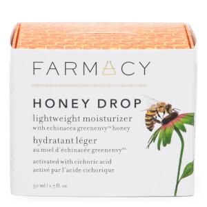 FARMACY Honey Drop Lightweight Moisturising Cream: Image 2