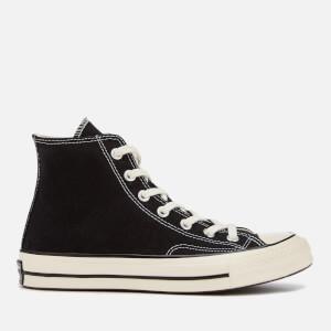 Converse Chuck 70 Hi-Top Trainers - Black/Black/Egret
