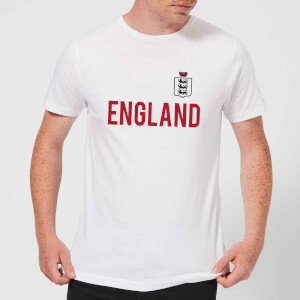 Toffs England Country Men's T-Shirt - White