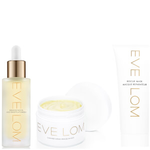 Eve Lom Radiant Rescue Bundle (Worth £155.50)