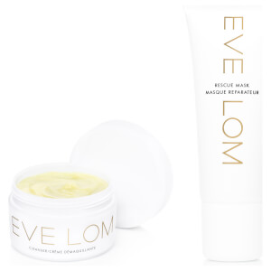Eve Lom Cleanser Set