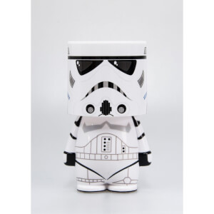 Star Wars Stromtrooper Mini Look-Alite LED Light