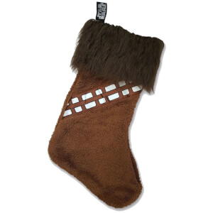 Star Wars Chewbacca kerstsok
