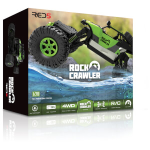 RED5 RC Rock Crawler