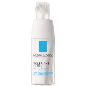 La Roche-Posay Toleriane Ultra Soothing Eye Cream for Very Sensitive Eyes 0.67 fl. oz