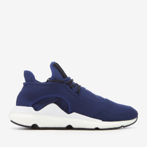 Y-3 Men's Saikou Trainers - Night Indigo