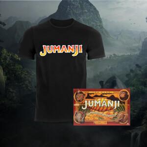 Jumanji Bundel