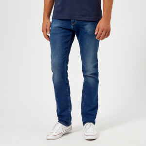 Tommy Hilfiger Men's Slim Bleecker Jeans - Chinook Blue