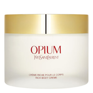 Yves Saint Laurent Opium Body Cream 200ml