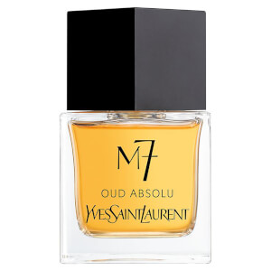 Yves Saint Laurent M7 Eau de Toilette 80 ml