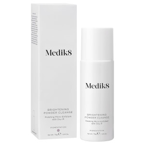 Medik8 Brightening Powder Cleanse