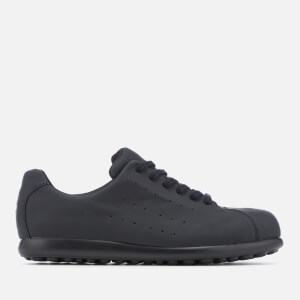 Camper Men's Low Top Shoes - Black