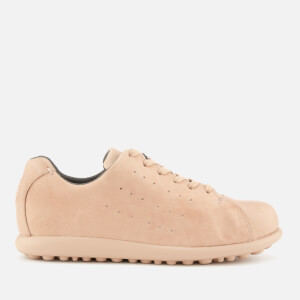 Camper Women's Low Top Shoes - Nude