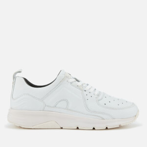 Camper Women's Drift Runner Style Trainers - White