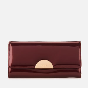 Dune Women's Kaandelion Wallet - Berry